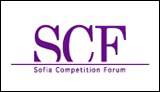Sofia Competition Forum